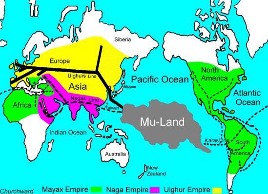 Colonisationsdemu