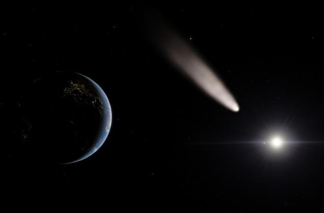 Comete 2