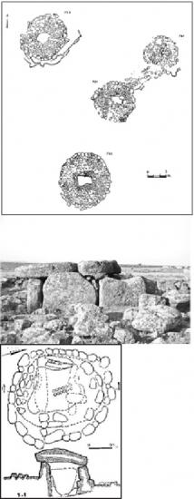 Dolmenaindhakar syrie