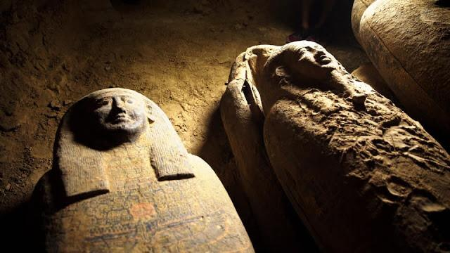 Egypt saqqarah1