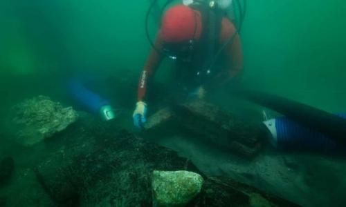 Egypte navire antique1