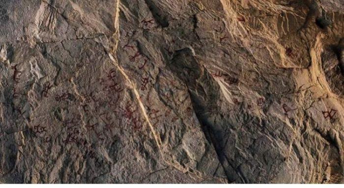 Egypte petroglyphe12000ans2