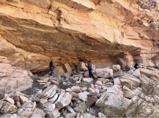 Egypte petroglyphe12000ans5