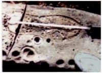 Footprint granite2