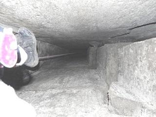 Grottes mines baksan1 mini