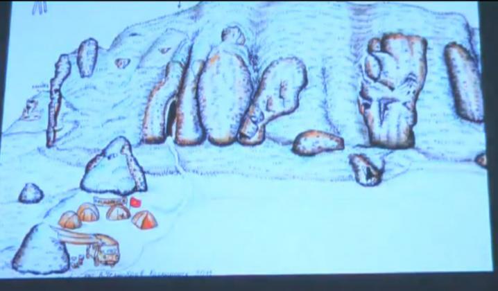 Grottes mines baksan10