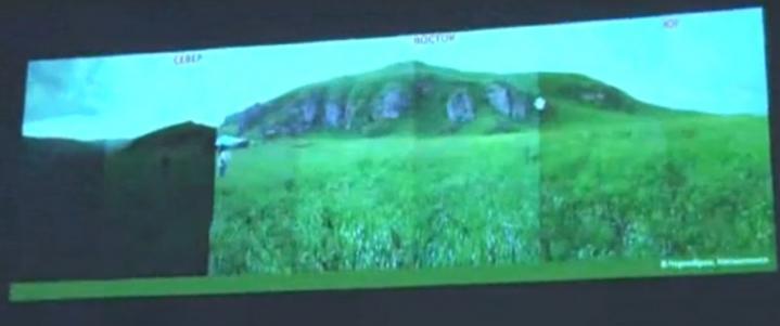 Grottes mines baksan8