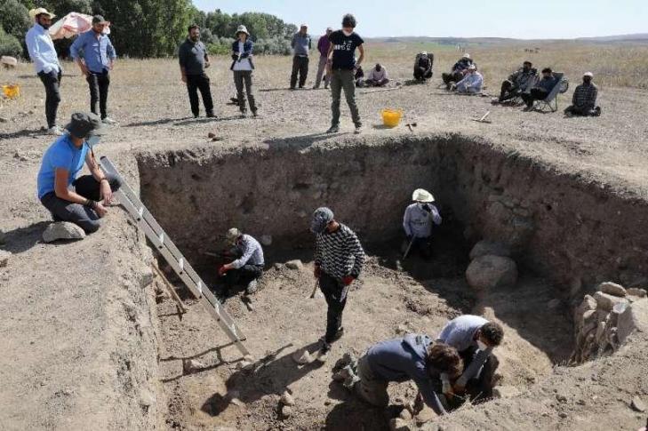 Hittites mosaique3500ans2