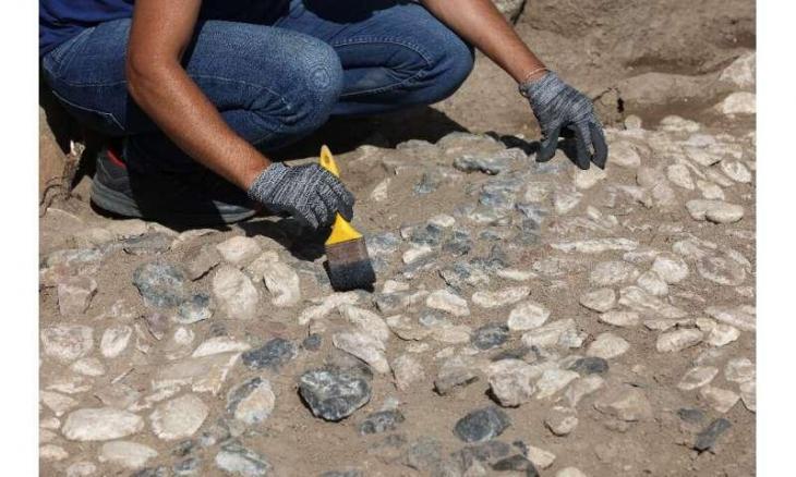 Hittites mosaique3500ans4