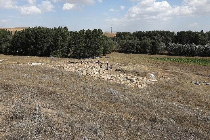 Hittites temple3500ans 730