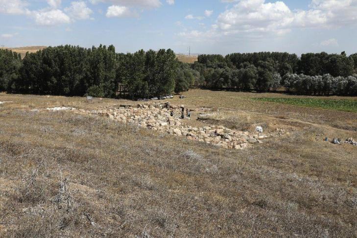 Hittites temple3500ans