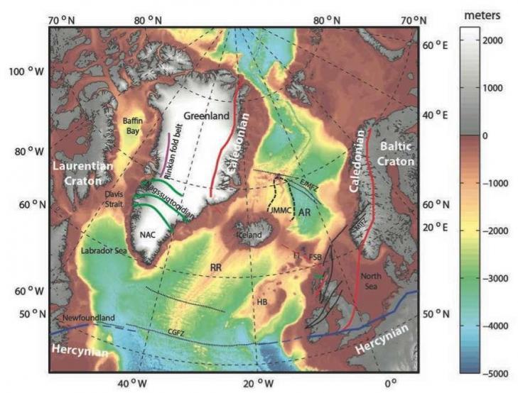 Icelandia geological society america2