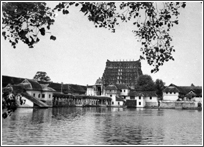 Inde temple