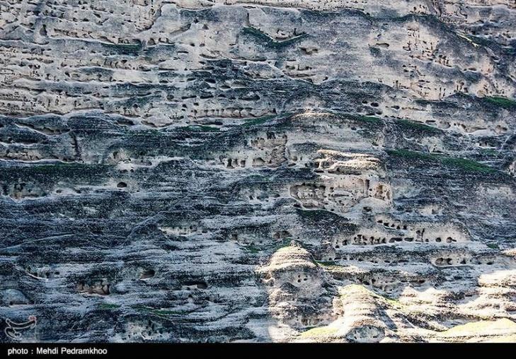 Iran marun dam