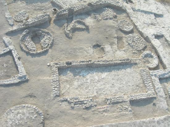 Israel artefactmetal7000ans teltsaf