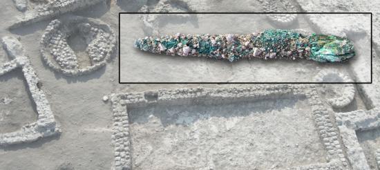 Israel artefactmetal7000ans2
