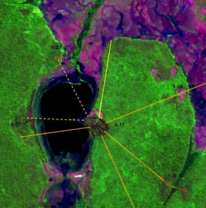 Kuikugu cluster small