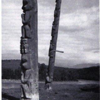 Kurt seligmann kispiox totem pole published in minotaure 12 13 may 1939 c 2008 q320