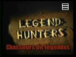 Legendhunters