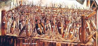 Les celtes sacrificeshumains