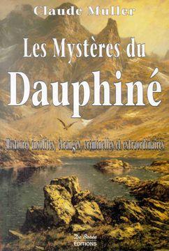Livre mysteredauphinois