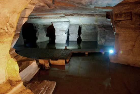 Longyou caves 3