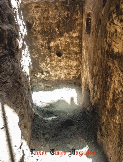 Mahat chapel of nebhepetre mentuhotep ii