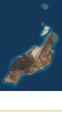 Map lanzarote f5