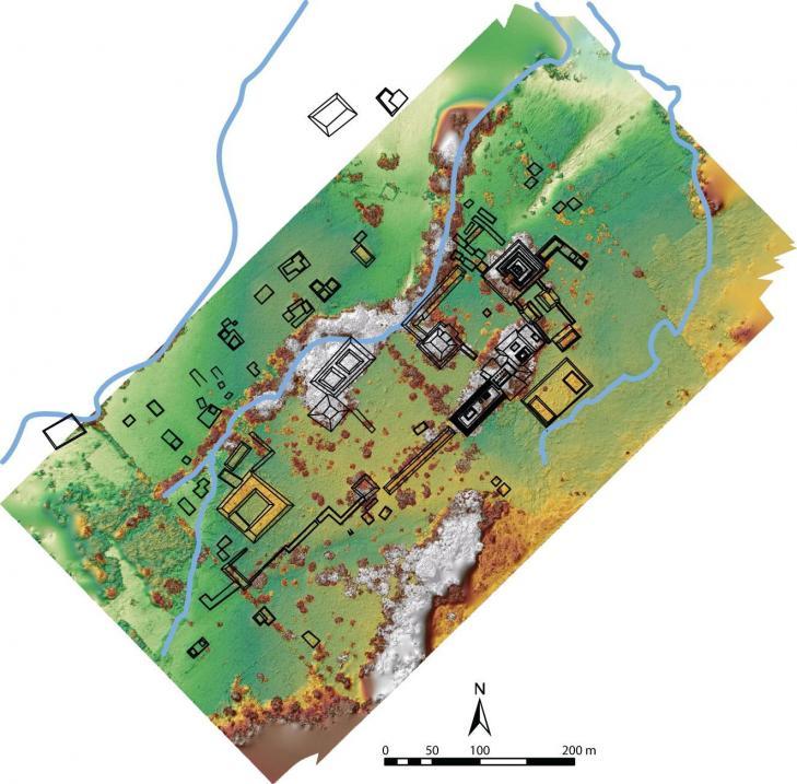 Mexique carte site