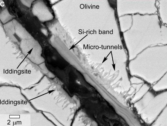 Microtunnelsm