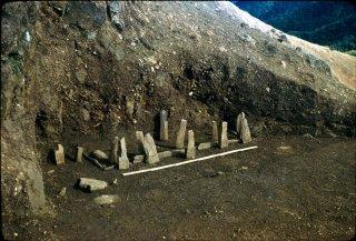 Monoliths rapa iti