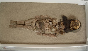 Mummy1 courtesy of vivien standen mini