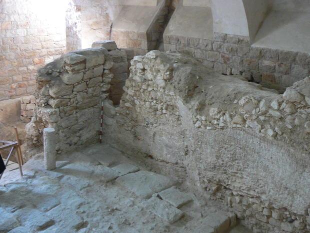 Nazareth jesus house