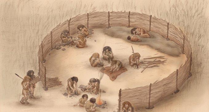 Neandertal montmaurin france