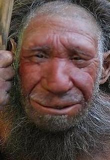 Neandertal reconstitution1