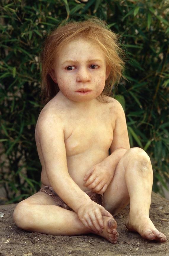 Neandertalien