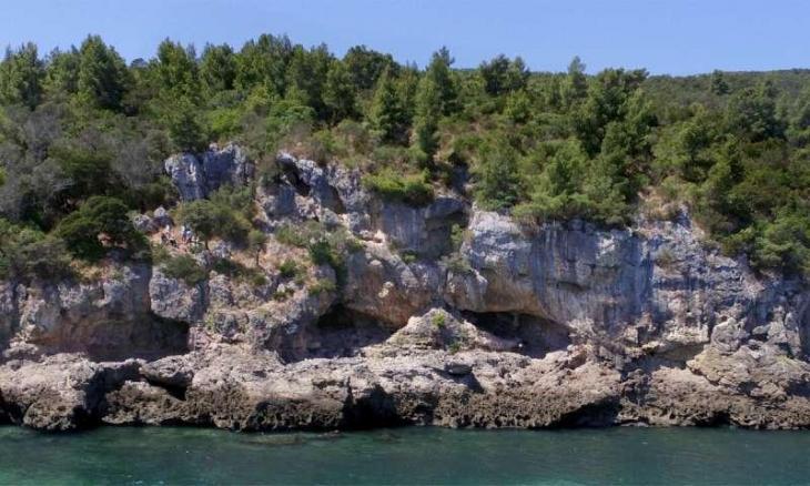 Neanderthals figueirabrava portugal