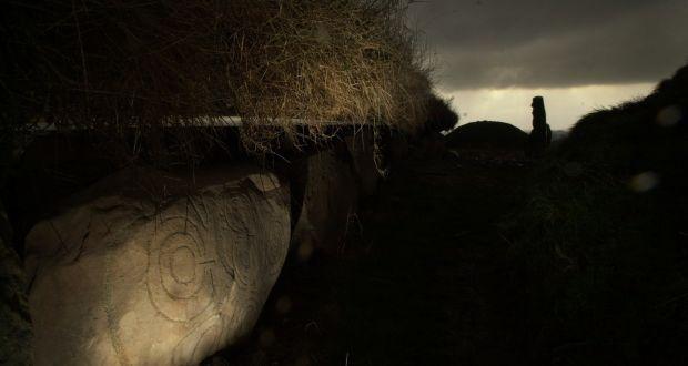 Newgrange region