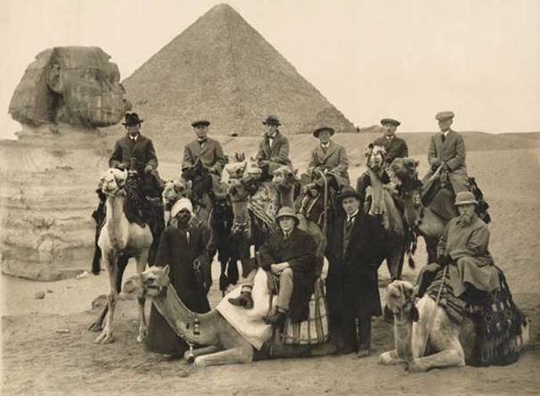 Nicholas roerich vladimir shibaev 01 1925 egypte