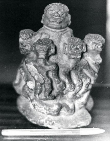 Nomoli sierra leone museum