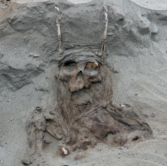 Peruvian mummies 2014 3