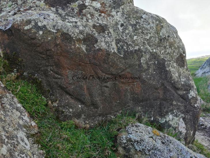 Petroglyphe terceira lo 12 2019