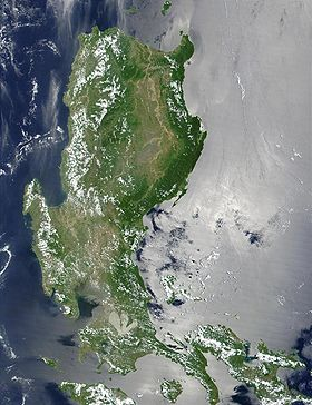 Philippines luzon