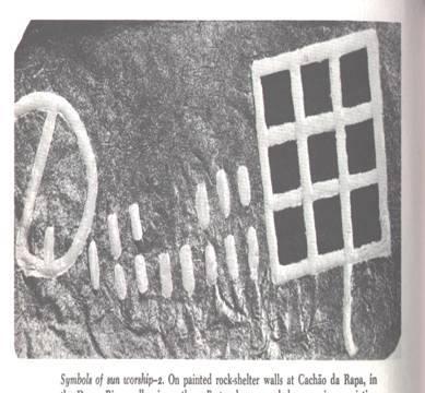 Portugal dolmengrav