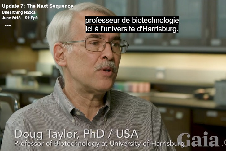 Prdougtaylor biotechnology univharrisburg