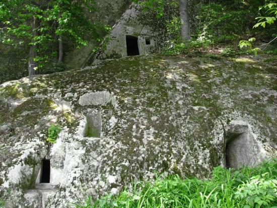 Roumanie grottealunis