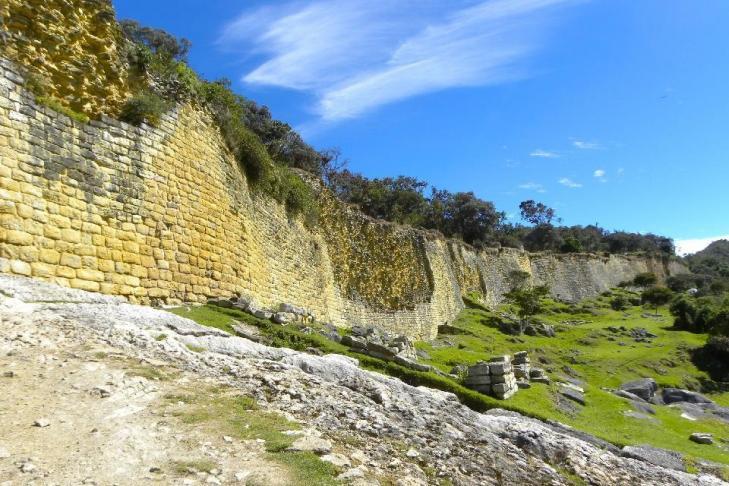 Ruines de kuelap2