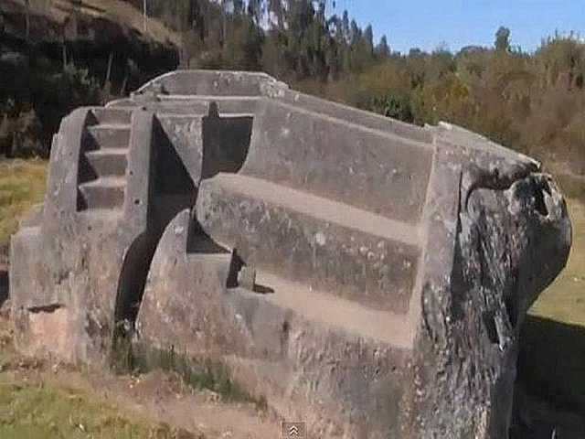 Sacsayhuaman7
