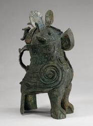 Sanxingdui artefacts china3