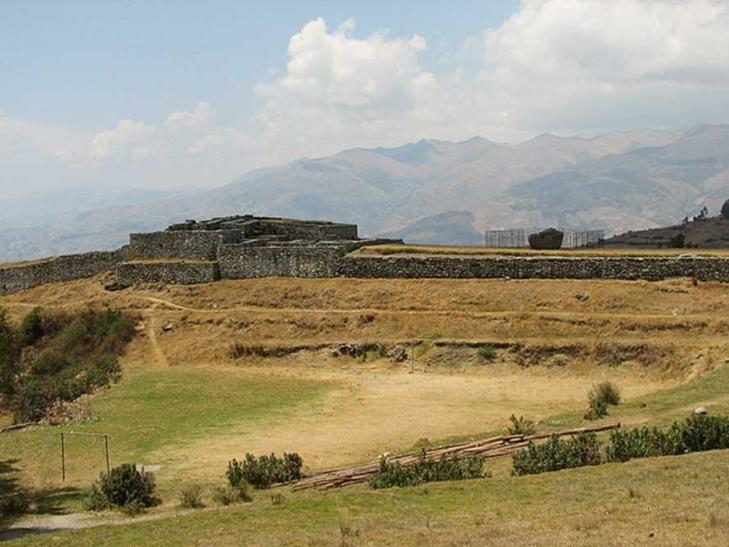 Sayhuite archaeological site